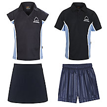 Glenthorne High School Sports Uniform