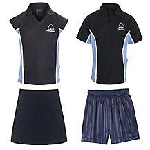 Glenthorne High School Sports Uniform