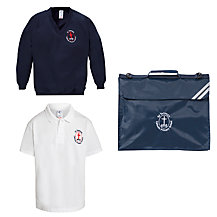 St. Teresa's Catholic Primary School Uniform (Year 3 - Year 6)