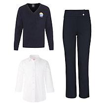 Thorpe St. Andrew School Girls' Uniform