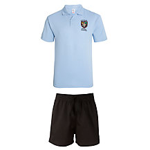 Caterham High School Boys' Sports Uniform