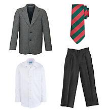The Cedars School Boys' Winter Uniform