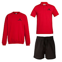 The Cedars School P.E. Uniform