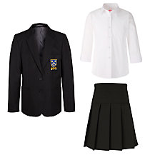 Bishop Challoner Catholic College Winter Girls' Uniform