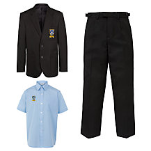 Bishop Challoner Catholic College Summer Boys' Uniform