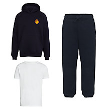 Smallwood Manor Preparatory School Boy's Pre-Prep Sports Uniform