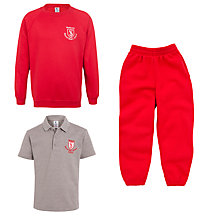 Sacred Heart School Wadhurst Nursery Uniform