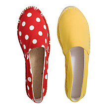 Buy Prym Make Your Own Espadrilles  Online at johnlewis.com
