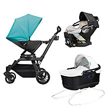 Orbit Baby G3 Pushchair & Accessories Range
