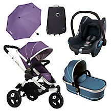 iCandy Peach Jogger Pushchair & Accessories Range