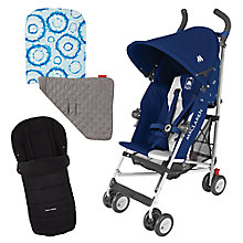 Buy Maclaren Triumph Pushchair & Accessories Range Online at johnlewis.com