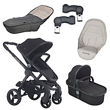 iCandy Peach 3 Pushchair & Accessories Range
