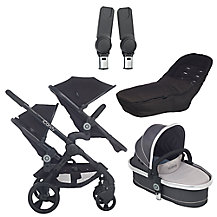 iCandy Peach Blossom Pushchair & Accessories Range