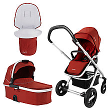 Buy Nuna Ivvi Pushchair & Accessories Range Online at johnlewis.com