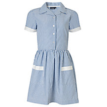Meoncross School Lower School Girls Summer Uniform