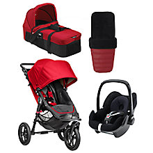Buy Baby Jogger City Elite Pushchair & Accessories Range Online at johnlewis.com
