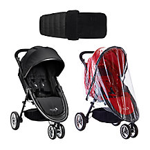 Baby Jogger City Lite Pushchair & Accessories Range