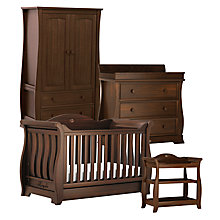 Buy Boori Sleigh Royale Furniture Collection, English Oak Online at johnlewis.com