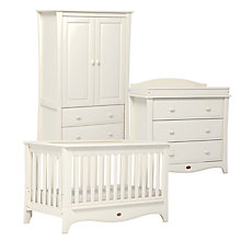 Buy Boori Provence Furniture Collection, Ivory Online at johnlewis.com