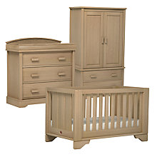 Buy Boori Eton Expandable Furniture Collection, Aged Natural Online at johnlewis.com