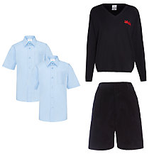 Winchester House School Pre Prep Boys' Summer Uniform