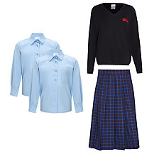Winchester House School Prep Girls' Michaelmas & Lent Uniform