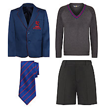 Birkdale School Prep & Pre-Prep Uniform