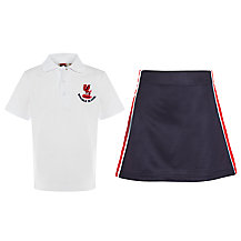 Birkdale School Girls' Sixth Form Sports Uniform