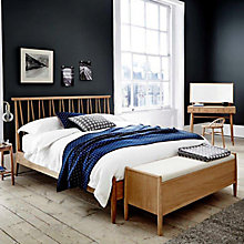 Buy ercol for John Lewis Shalstone Bedroom Furniture Online at johnlewis.com