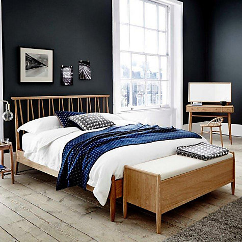 Buy ercol for john lewis shalstone bedroom furniture for Bedroom furniture john lewis