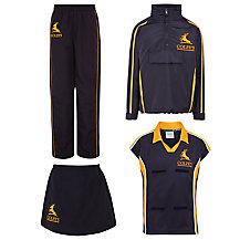 Colfe's School Girls' Senior Sports Uniform
