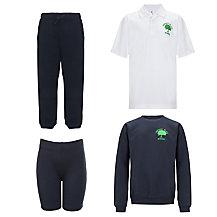 Ibstock Place School Prep Boys' Sports Uniform