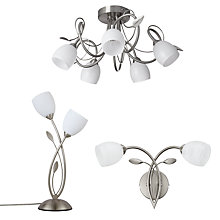 Buy John Lewis Amara Lighting Collection Online at johnlewis.com