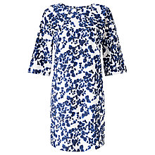 Buy Vogue Women's Floral Dress Project, 8805 Online at johnlewis.com