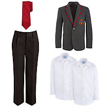 Highclare School Senior Daywear Uniform