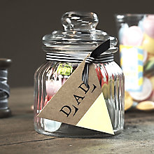 Buy Dad's Homemade Sweetie Jar Online at johnlewis.com