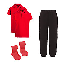 The Pointer School Nursery School Uniform