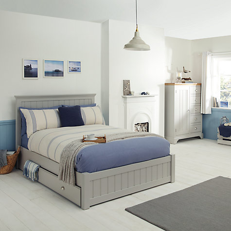 Buy john lewis helston bedroom furniture john lewis for Furniture john lewis