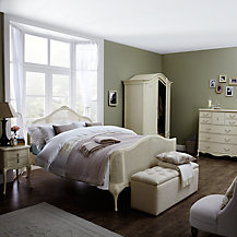 John Lewis Rose Bedroom Furniture