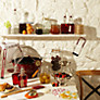 Buy Kilner 8-Piece Sloe Gin Making Kit Online at johnlewis.com
