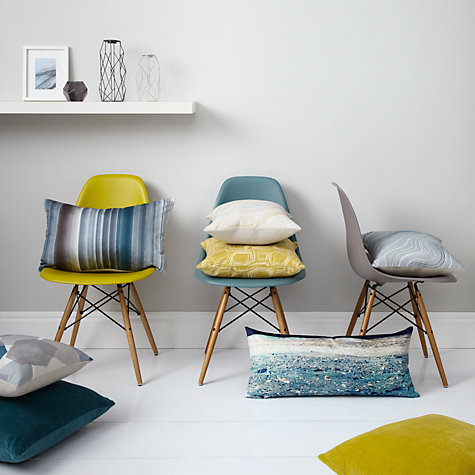 Buy John Lewis Fragments Cushion Online at johnlewis.com