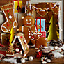 Buy Large Gingerbread Stocking, 225g Online at johnlewis.com