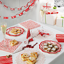 Buy Let it Snow Party Online at johnlewis.com