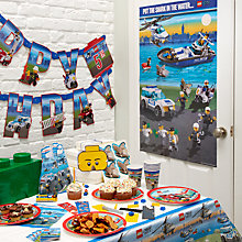 Buy Lego Party Online at johnlewis.com
