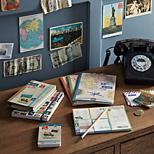 Buy Bon Voyage Stationery Range Online at johnlewis.com