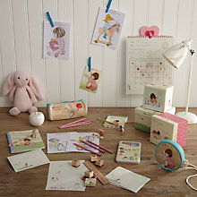 Buy Belle & Boo Stationery Range Online at johnlewis.com