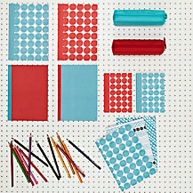 HOUSE by John Lewis Stationery Collection