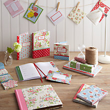 Buy Cath Kidston Stationery Range Online at johnlewis.com