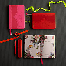 Ted Baker Stationery Range