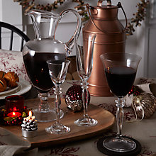 Buy John Lewis Provence Glassware Online at johnlewis.com